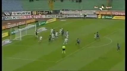 Удинезе 0:1 Фиорентина