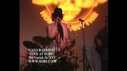Gato Barbieri Live At Sobs.