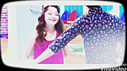 soy luna dangerously (+ spesial efect in edition)