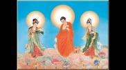 Оливър Шанти. Буда Амитаба