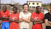 New! One Direction - One Way Or Another ( Teenage Kicks )