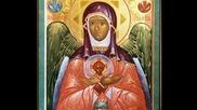 Isihia - Ingerul linistei binecuvantate