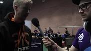 AFK TV в IEM Katowice 2015 - Интервю cArn