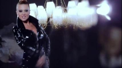 Ваня - За кого се мислиш ( Официално видео) 2012