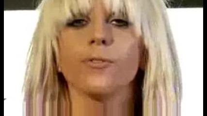 Dear Mr. President - Lady Gaga