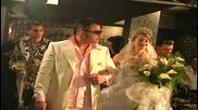 Сватбата на Донка и Емо Mrt Studio