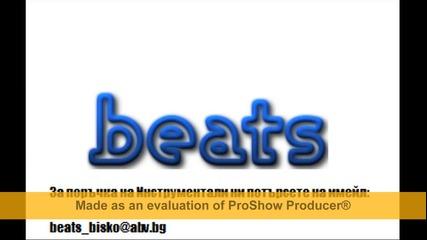 Bisko beats-рекламен инструментал