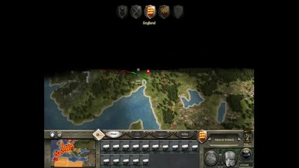 Medieval 2 Total War: England Chronicles Part 57 The End