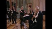 Й. С. Бах - Бранденбургски концерт No.2 - 3