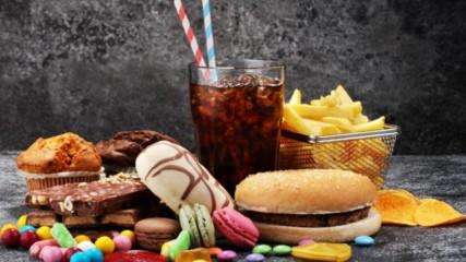 7-те най-вредни храни в България