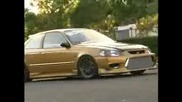 Street Racing - 480hp Ek9 Civic
