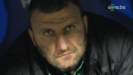 Интервю с Костадин Ангелов