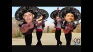 Дженсън, Джаред, Миша, Пол и Иън: Ел Мариачи! /fun/