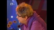 Продуцентът (с Филмите) - Комиците 15-04-2011 / hd