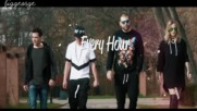 Ddy Nunes and Dabrix x Nick Kamarera and Alinka - We Are One ( Lyric Video )