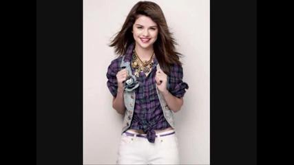 Selena Gomez (snimki)
