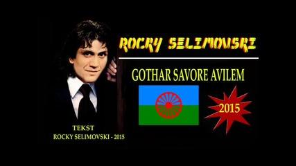 Roki selimovski