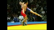 Wrestling - Greco Roman and Freestyle !