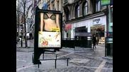 Panneau - Affichage - Wonderbra