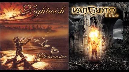 Van Canto-wishmaster (nightwish Cover)