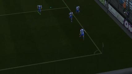 Fifa 14 Athletic Club Bilbao   S1. E3.   Първи победа в Европа  