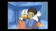 Aang And Katara Love