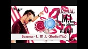 Bozznac - L.m.l - Lick my Lollipop - (official Radio Mix) 2012