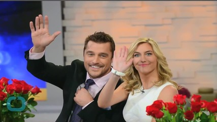 Did Chris Soules' DWTS Dream Derail His Wedding Plans With Whitney Bischoff?!