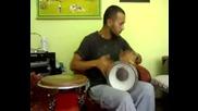 Misirli Omer - Darbuka Solo