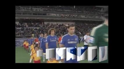 Челси на финал в Япония след 3:1 над Монтерей