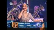 Невена Цонева - I Will Always Love You Фолк Микс