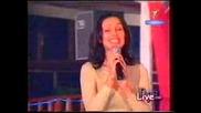 Глория - Вино За Утеха(live) - By Planetcho