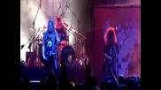 Destruction - Live Without Sense(live)