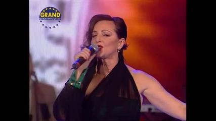 Ana Bekuta - Kralj ponoci (sava Centar 22.02.2012.)