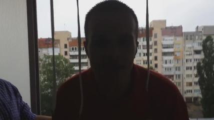 Цани и Приятели - Еп.1 Лигавник challenge