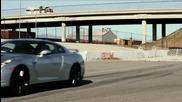Най дългоочакваната битка Nissan Gtr vs. Lexus Lfa