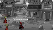 Aqw the zombie slayer