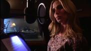 Heidi Klum Hoodwinked Too! Hood vs. Evil Interview