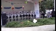 Концерт на Антп Граовска Младост гр. Перник във Минерални Бани,  Хасково