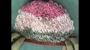 Как да изплетем детска шапка