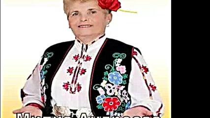Милка Андреева песни от странджа микс.