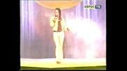 Награди Новфолк 2000 - Евита - Тайнствена жена(live) - By Planetcho