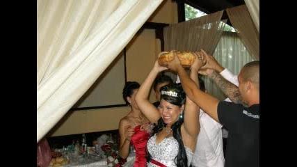 Сватбата На Иво И Рени... 29.08.10. снимки.