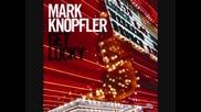 Mark Knopfler Before gas & tv