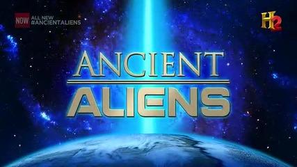 Ancient Aliens s06e14 Star Children + Bg Sub