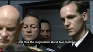 Хитлер разбира, че Nightwish пак са изгонили певицата си