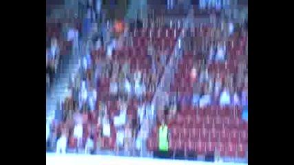 Награждаване-ансамбли- Световна Купа- София-20.8.2011- България- Първо Място!!!