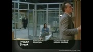 Prison Break Season 4 Episode 8 Promo