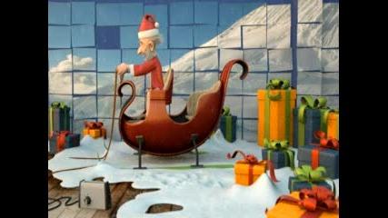 Мечтаещ Да Бъде Дядо Коледа...