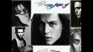 Johnny Depp - Pics